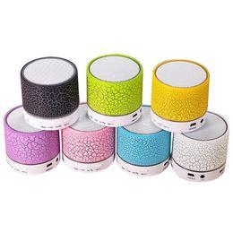 $enCountryForm.capitalKeyWord Australia - A9 Bluetooth Speaker Mini Wireless Loudspeaker Led Tf Usb Subwoofer Speakers Mp3 Stereo Audio Boombox Music Player For Xaomi Som