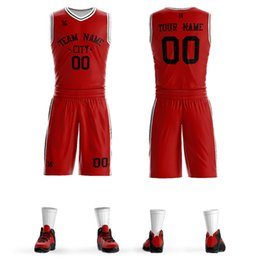 90152857e3b Wholesale Mens Youth Custom Design Your Sublimation School Basketball  Uniform Quick Dry Jersey