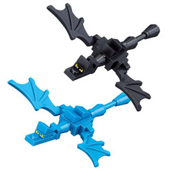 $enCountryForm.capitalKeyWord UK - Single Sale Legoingly Animal Wolf Figure Knight Horse Nazgul War Horse Building Blocks Kids DIY Toys for Children Single Sale Blocks