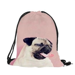 Thikin Havanese Primary School Students Bag Cute Dog Schoolbag Backpacks For Girls Boys Cute Daypack Children Book Bags Mochila Luggage & Bags