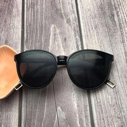 f535336b6b 2019 Brand New Women Sunglasses Gentle Monster Korean V Designer Sunglass  Cat Eye Female Elegant Sun glasses Fashion Lady Oculos