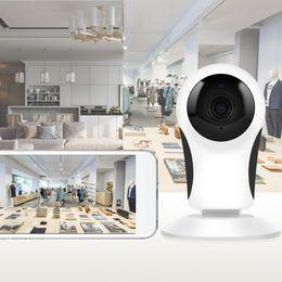 Ptz Cameras Home Australia - WiFi Surveillance HD 960P IP Camera Mini Wireless Security CCTV Camera Home PTZ Onvif Baby Audio Monitor Indoor IP Cam