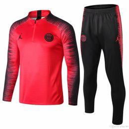 $enCountryForm.capitalKeyWord UK - 2019 Brand New Sweatshirt Suits Luxury Designer Men Running Tracksuits Suit Mens Medusa Casual Sweatshirts Tracksuit