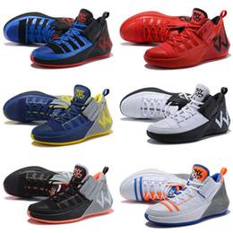 c2da9125da1 Russell Westbrook Basketball Shoes Australia - Russell Westbrook Why Not  Zero.2 PFx Triple Double