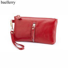 $enCountryForm.capitalKeyWord NZ - New Women Wallet Clutch Bag Genuine Leather Ladies Evening Bags Ladies Day Clutches Purses Female Wedding Bag Phone Handbag