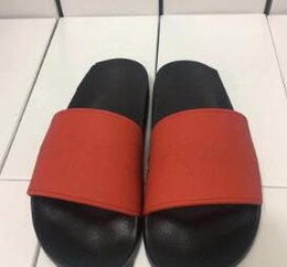 Best Canvas Prints Australia - Designer Shoes Best Quality Slippers Sandals Slides Slippers Sandals Huaraches Flip Flops Loafers Scuffs Size:35-45 tyuhn32