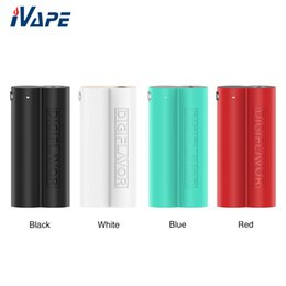 $enCountryForm.capitalKeyWord NZ - Authentic Digiflavor Lunar VV MOD Powered by Dual 18650 Battery & AS Chip with 3 Output Modes Duarable Lightweight ABS E-cigarette Mod
