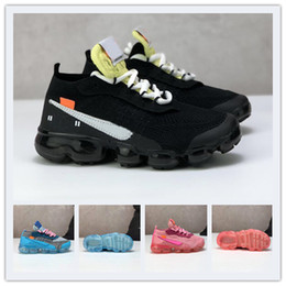 Wholesale New Hot Sale Brand Children luxury designer Casual Sport Shoes Youth boy girl Sneakers Children s Running Shoes For Kids Air Cushion Shoes