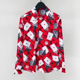 $enCountryForm.capitalKeyWord Australia - Summer new listing Top Quality Designer Clothing Men's Fashion T-Shirts Medusa Print Tees Size Luxury printed casual shirt