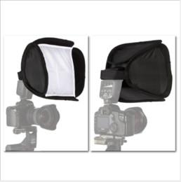 $enCountryForm.capitalKeyWord Australia - Photography equipment DSLR camera top flash light box and light cover