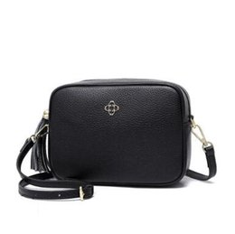 Leather Luxury High Quality Bags Australia - Designer handbags high quality luxury handbag wallet brand handbag handbags Messenger bag fashion retro leather shoulder bag