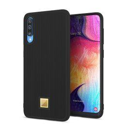 $enCountryForm.capitalKeyWord UK - For Redmi Note 7 6 Pro Mi 9 8 A2 F1 Silicone Case Shockproof Oneplus 7 Pro TPU Stripe Protective Case For OPPO F11 F9 VIVO V11 Pro V15