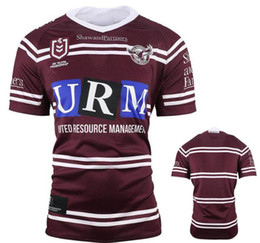 2019 National League MANLY SEA EAGLES rugby Jerseys shirt nrl b5b3c8c46