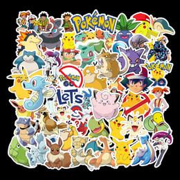 Pet stationery online shopping - 50 SET Custom Stickers Papelaria Pet Elf Cartoon Stationery Sticker Waterproof Stickers