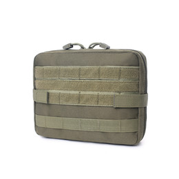 $enCountryForm.capitalKeyWord UK - The New Fashion Camouflage Bag Outdoor Multifunctional Vulture Tactical Package Life-Saving Medical Fan Tactical Recreational Sports Bags