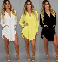 $enCountryForm.capitalKeyWord Australia - Best Dresses For Womens Clothes Fashion Dress Casual Dresses 2018 Sexy Wedding Dresses Plus Size Chiffon Shirt Party Evening Dress