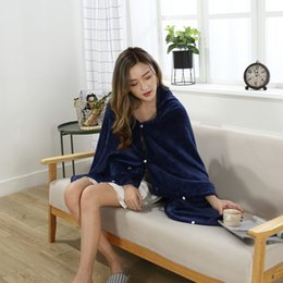 warm cozy blankets 2019 - 100*150cm Super Soft Long Shaggy Fuzzy Fur Faux Fur Warm Elegant Cozy For Adult Home Textile With Fluffy Sherpa Throw Bl