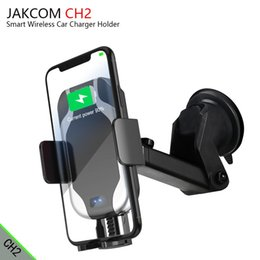 Gadgets Sale Australia - JAKCOM CH2 Smart Wireless Car Charger Mount Holder Hot Sale in Cell Phone Chargers as gadgets 2018 es2 xaomi mobile phones