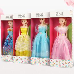 Pp Housing Australia - Adorable Promise Bobbi Doll House Girl Toys Kindergarten Doll Gift Box Suit