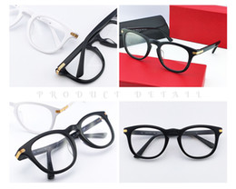 vintage prescription glasses NZ - Women luxury Eye Transparent Glasses outdoor Clear Glass Eyeglasses Myopia Presbyopia Vintage Prescription Optical Spectacle Frames 0011