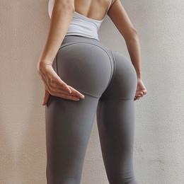 $enCountryForm.capitalKeyWord Australia - Gym Push Up Big Booty Yoga Leggings for Women Compression Gym Leggings Sport Pants Shaping Athletic Sportswear Pant