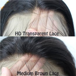 $enCountryForm.capitalKeyWord Australia - HD Transparent Lace frontal 13x4 Ear to Ear Peruvian Virgin Hair Straight Body Wave Lace Frontal Closure Pre Plucked Hairline hot gaga queen
