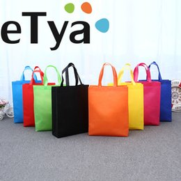 2ac1856574ff Wholesale Reusable Folding Shopping Bags Australia - eTya Large Capacity Reusable  Shopping Bags for Women Large