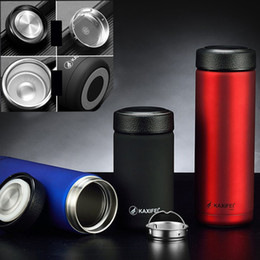 $enCountryForm.capitalKeyWord Australia - 304 stainless steel Double wall vacuum insulated cup 2019 hot sell skinny straight mug custom LOGO best quality car travel water bottle