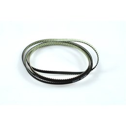 Toy Helicopters Parts NZ - TATOR-RC 450 RC Helicopter Part Update High Quality Tail Drive Belt Wearable Heat Resisting Anti-Static Soft Remote Control Toys Parts Accs