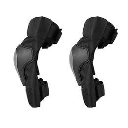 SeaSon Set online shopping - 2PCS SET Motorcycle Kneepads Breathable Male Riding Leggings Four Seasons Equipment