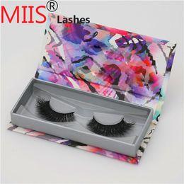 $enCountryForm.capitalKeyWord Australia - Customized luxury square eyelash box for empty eyelash box customization