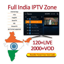 $enCountryForm.capitalKeyWord NZ - 1 3 6 12 Month India Iptv Subscription 7000 Live+2000 VOD For Smart TV M3U Mag Box Android IOS Device Abonnement Iptv