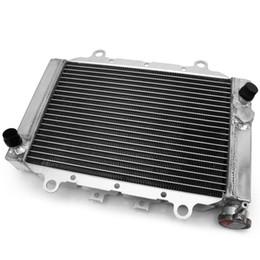 $enCountryForm.capitalKeyWord Australia - BIKINGBOY ATV UTV Radiator Engine Cooling Water Cooler Radiator For Yamaha YFM 400 Kodiak 2WD 4WD YFM 400 F Grizzly 4x4 EPS