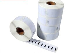 Roll labels pRices online shopping - 2019 Dymo Dymo11352 Compatible Labels mm x mm labels per roll permanent adhesive thermal labels