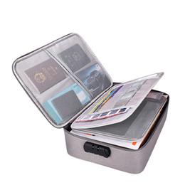 $enCountryForm.capitalKeyWord UK - Multi-layer document storage bag multi-function file notes A4 important documents account this sorting bag custom LOGO