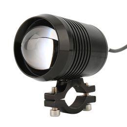 $enCountryForm.capitalKeyWord UK - 1PC 1200 LMW 10W U2 LED Work Light Bar Flood Driving Off Road Projector Fog Lamp
