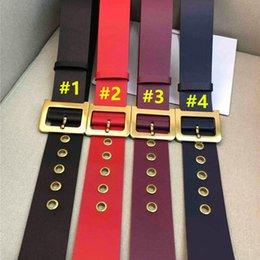 $enCountryForm.capitalKeyWord Australia - Fashions Classic Belt Designer Casual Waist Straps Men Women Luxury Genuine Leather Belts with Box Unisex Needle Buckle Jeans Shorts Belt