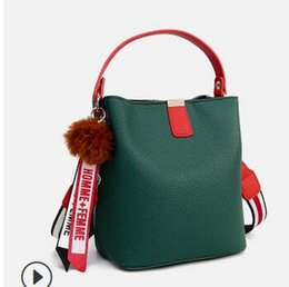 $enCountryForm.capitalKeyWord Australia - 2019 summer new trend wind style female style small square bag hand bill of lading shoulder bag fashion versatile manufacturers wholesale 02