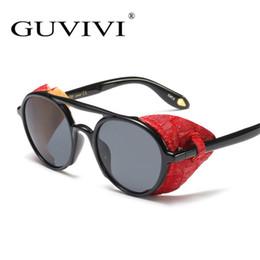 c1983bc3e6f5 Sunglasses Matrix Australia - wholesale 2019 New Vintage Punk Sunglasses  Women Fashion High Quality Leather Decoration