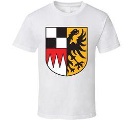 Sale Arm Sleeve Australia - German coat of arms T Shirt Fashion Mens Short Sleeve Cheap Sale O Neck T-Shirt Free Shipping