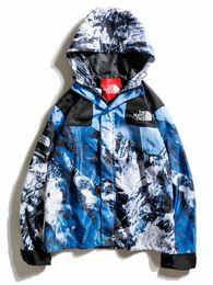 $enCountryForm.capitalKeyWord NZ - Brand jacket brand SUP REMPE joint name Snow Mountain Jacket jacket hand sleeve pocket large LOGO sweatshirt clothing hot sale