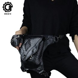 $enCountryForm.capitalKeyWord NZ - Waist Bag Bag Woman 2019 Brother Special Single Shoulder Span Motion Tactic Pocket