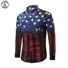 $enCountryForm.capitalKeyWord NZ - 2019 Mr.1991INC High Quality Men Long Sleeve Shirt 3D Casual Shirt Top Blusas Masculina Europe Plus Size M-XXL