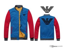 Wholesale jacket face for sale – winter 2019 Hot Mens luxury designer jackets Long Sleeve eagle Men Zipper Waterproof Jacket face north Hoodie coats clothes