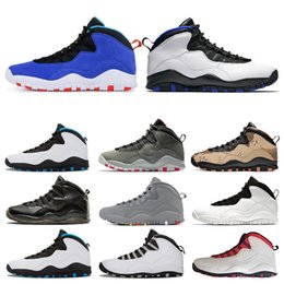 $enCountryForm.capitalKeyWord Australia - Fashion Tinker Cement Westbrook 10 Mens Basketball Shoes Desert Camo I'm back chicago Dark Smoke Grey 10s Men Sports Sneakers Size 7-13