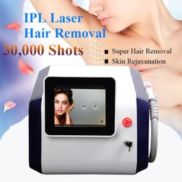 ipl spot Australia - Professional lazer Opt hair removal machine ipl laser machine face dark spots removal opt shr ipl 2019