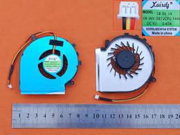 $enCountryForm.capitalKeyWord Australia - New Laptop Cooler Fan For MSI GE62 GE72 PE60 PE70 GL62 GL72(3 Pin,For CPU fan) MF60090V1-C480-S99 XR-WX-GE72CPU FAN