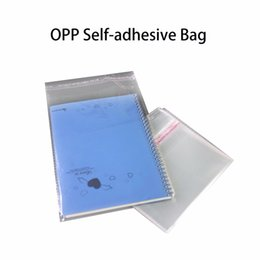 $enCountryForm.capitalKeyWord UK - 100 Pcs Clear Cello Cellophane Resealable Bags with Self-Adhesive Closure for Bakery, Candle, Soap, Cookie, Candies, Cards