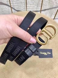Faux Leather Models Australia - Hot sell Designer Womens designer belts D letter Womens Cowhide leather designer belt 2.0cm model not with box as gift 8258