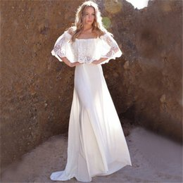Long Beach Dress Pareos De Playa Mujer Robe De Plage Swim Cover Up White Lace Cover Up Beach Dress Bathing Suit Ups from ladies short sleeve tunic tops manufacturers